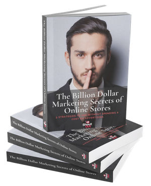 The Billion Dollar Marketing Secrets of Online Stores